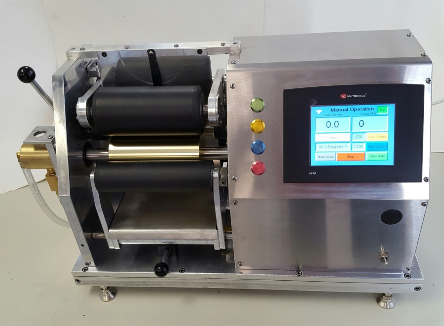Kershaw Instrumentation LLC - Tackmaster - TM16U